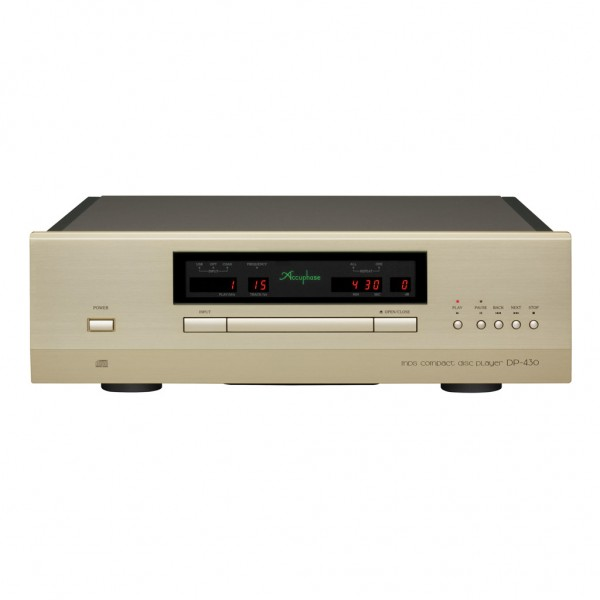 Accuphase 430
