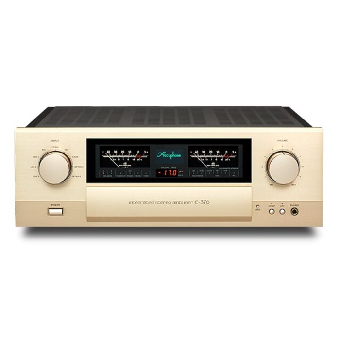 Accuphase E370