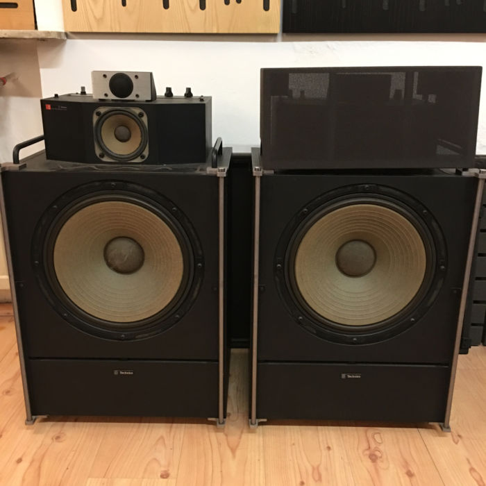 Technics SB 7000