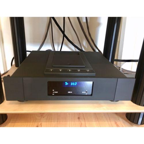 Metronome CD8S