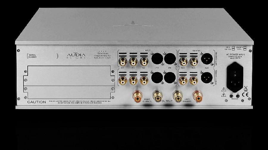 Audia Flight FLS 9